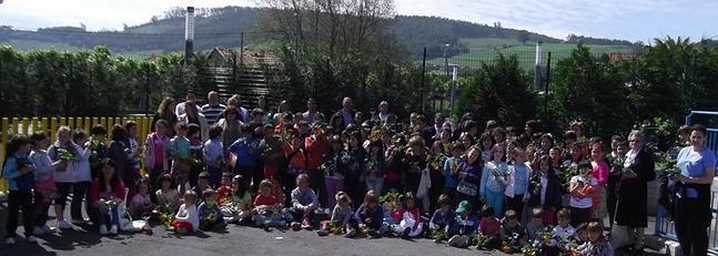 IX Campaña Escolar sobre Sostenibilidad 'Residuos y Cambio Climático'